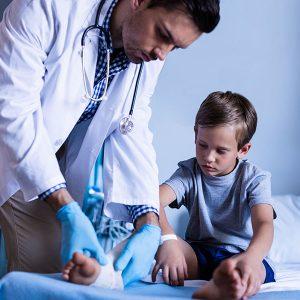 Soins Patients et soins de plaies