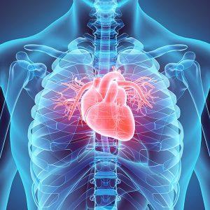 Chirurgie cardio-thoracique